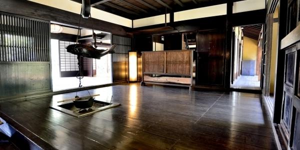 第12回 富山の古民家を再生した民泊に宿泊! ゲストの気持ちを実感