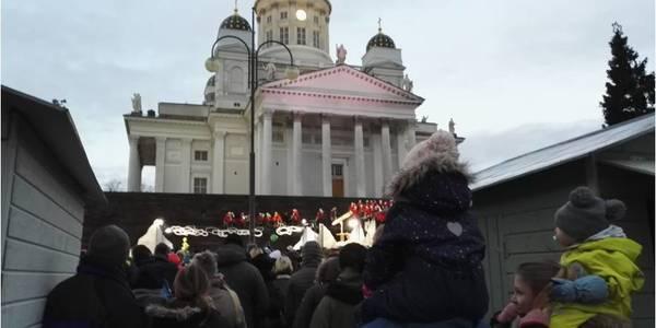 第7回 フィンランドのライフスタイル(一般編)