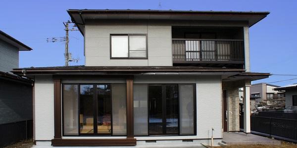 第1回 地震で安⼼な家って?