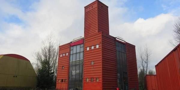 第4回 オランダ住宅の最前線をリードする街「アルメレ」
