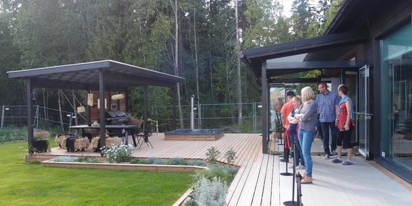 第28回 フィンランドの住宅のトレンドは?「ハウジングフェア2019」