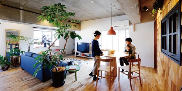 第5回 住宅業界の今後3年を占う3つのキーワード(リノベる株式会社)